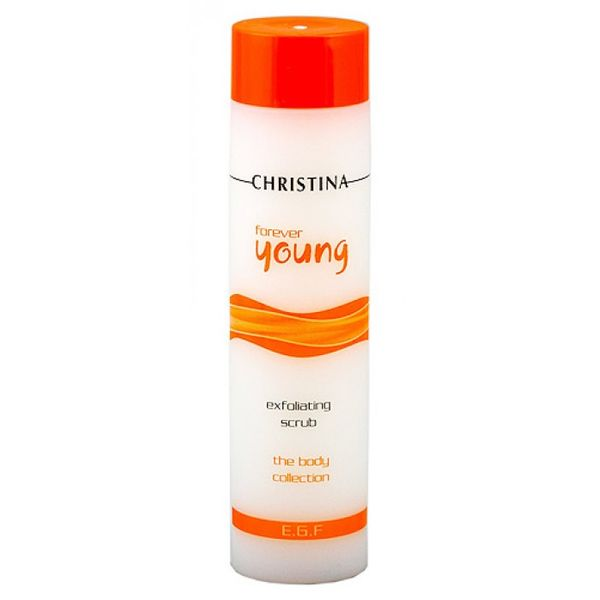 Christina Forever Young Exfoliating Scrub Скраб для тела 200мл 2384р
