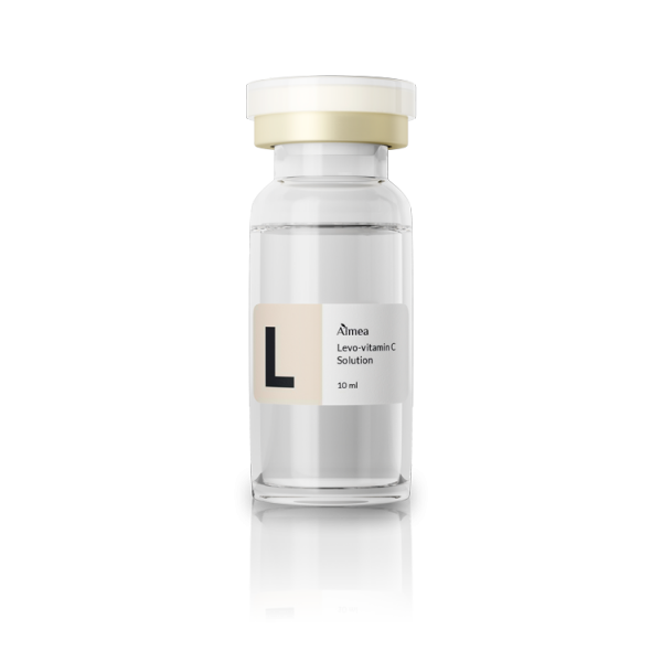 Levo-vitamin C solution 990р