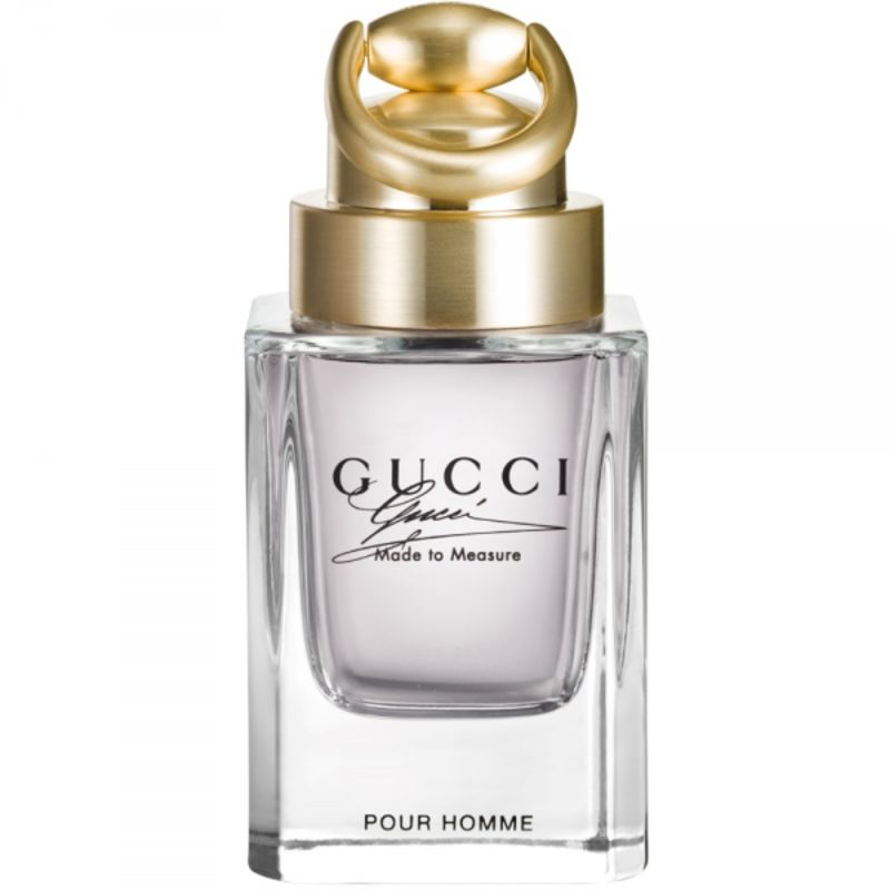 GUCCI BY GUCCI MADE TO MEASURE вода туалетная мужская mini 5 ml 394р